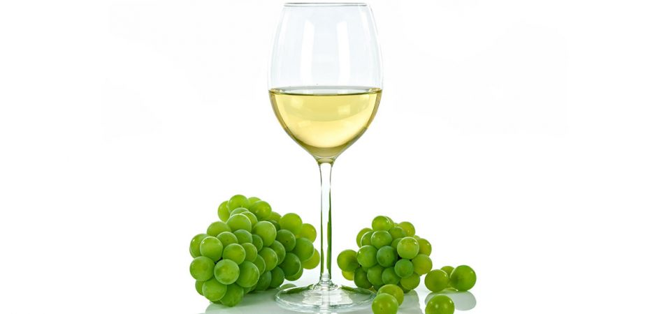 Grape Varieties White Wine
