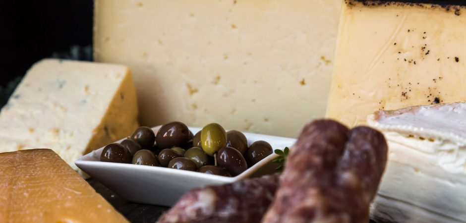 City Vineyard Cheese Lover's Quiz