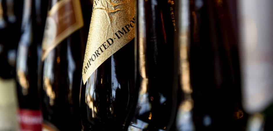 City Vineyard Start Your Beer Cellar